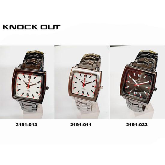 Reloj Knock Out 2191 (Hombre)