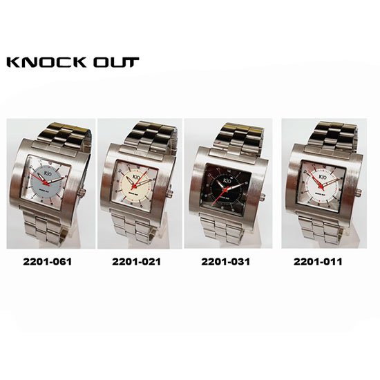 Reloj Knock Out 2201 (Hombre)