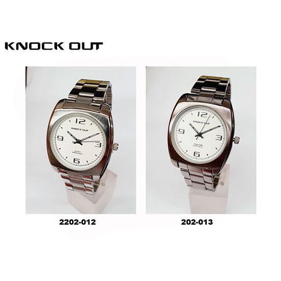 Reloj Knock Out 2202 (Hombre)