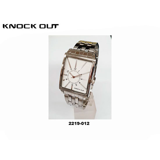 Reloj Knock Out 2219 (Hombre)